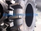 厂家直销11.2-28 水田高花轮胎112-28 农用拖拉机防陷