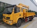 5吨8吨10吨随车吊厂家现车出售,可分期付款