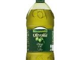 欧丽薇兰纯正橄榄油1.6L 适合中式高温烹饪的 食用油