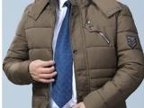 男士外套棉衣冬季新款男装韩版修身短款棉袄羽绒棉服