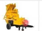 搅拌混凝土输送泵搅拌混凝土施工工程建设1年1万公里1万