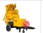 搅拌混凝土输送泵搅拌混凝土施工工程建设