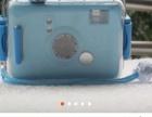 数码lomo相机水下相机防水数码相机
