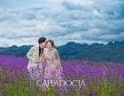 弥勒星火摄影 订婚纱照送全新婚纱西服免费提供婚礼摄影化妆