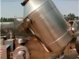 转让配件齐全不锈钢三维混合机1000升不锈钢混合机