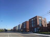 涿州和谷产业园 可环评 可按揭 企业独栋厂房
