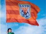 蚌埠彩旗,旗帜,绶带礼仪带,袖章袖标制作,质优价平免费送货