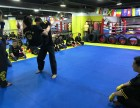 上海巴西柔术培训班