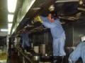 宝安专业清洗大型油烟机 新安清洗中央空调 宝民清洗灯具金速来