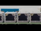 3.5寸6网口多USB多串口支持HDMI软路由3865U主板