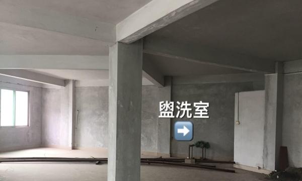 榕城揭阳楼旁 1室0厅 主卧 朝东西 简单装修