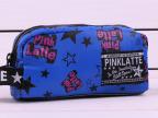 批发供应日单PINK LATTE 收纳包 化妆包 原单正品