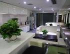 提供暖气 免水电小型办公室工位出租小面积写字楼直租