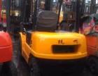 二手合力叉车,二手合力5吨叉车低价抛售