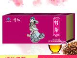 情怡女性肾茶批发 养肾护肾排毒养颜保健产品 养生袋泡茶代理加盟