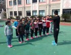 上海上班族散打团课