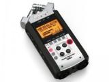 Zoom H4N录音机采访 婚庆 乐器 调音台内录 微电影
