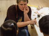 艺启创想,儿童想象力课程创造力工坊
