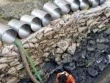 广州市政排水管道清淤,专业非开挖修复大小管道