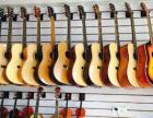 镇海骆驼买吉他去哪儿 和声琴行品牌吉他低价销售