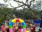 儿童迪士尼城堡乐园