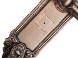 索立捷S-128智能指纹锁别墅门锁双开门四开门锁
