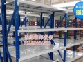 仓储轻中型库房储物架置物架重型仓库五金金属货架子