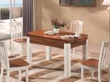 小蜗置家全实木餐椅橡木家用简约现代中式餐桌书桌靠背实木椅子