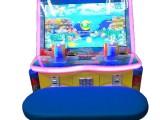 若云2018新款儿童游戏机猫咪钓鱼儿童游艺机新款儿童游艺设施