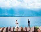 灰色基调马尔代夫泰国普吉岛三亚九寨沟大理丽江外景旅游婚纱代拍