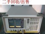 东莞市捷鑫仪器回收二手HP8560A频谱分析仪