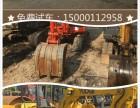 黑龙江二手挖掘机价格