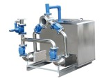 供应晟源污水提升装置厂价直销质优价低