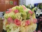泉州婚庆布置婚车装饰新娘手捧花99朵玫瑰花婚庆礼仪