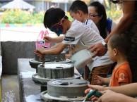 深圳龙华周边班级亲子游攻略体验传统手工DIY农家乐野炊