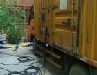涿州发电机出租 进口机器 油耗低