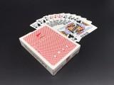 云南黑芯纸扑克牌厂家 扑克印刷加工服务工厂