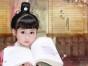 长沙儿童摄影哪里好 古装儿童摄影 宫小主儿童摄影