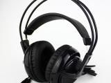 西伯利亚赛睿v2二代电脑头戴式耳麦专业游戏耳机厂家批发电竞语音
