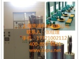 聚氨酯盘拉辊包胶浇注机,生产聚氨酯盘拉辊包胶的机器