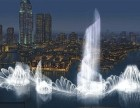 大型音乐喷泉施工
