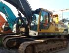 湘西直销,二手挖机沃尔沃210B原装进口土方质保手续齐全