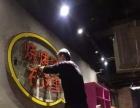 喷绘围挡、店招门牌、发光字、亮化工程、LED显示屏