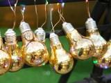铜线灯串厂家质量可靠|鑫南丰创意灯泡厂家服务更完善