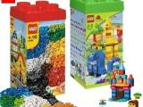 正版LEGO乐高拼装积木 基础创意塔 大