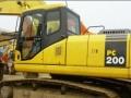 小松 PC240LC-8 挖掘机  (神钢小松200挖机)