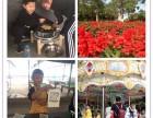 深圳宝安亲子游亲子手工体验推荐东莞松湖生态园