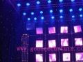 厂家直销LED星空幕布 舞台灯光设备