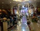 中西式婚礼策划、场地布置、摄影摄像、灯光音响、画妆跟妆等