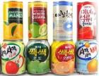 菲律宾果汁 饮料进口报关代理